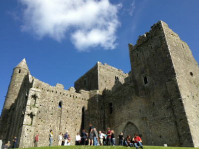 cashel castle s Wolverines, Poodles & 7 Years No Vacation